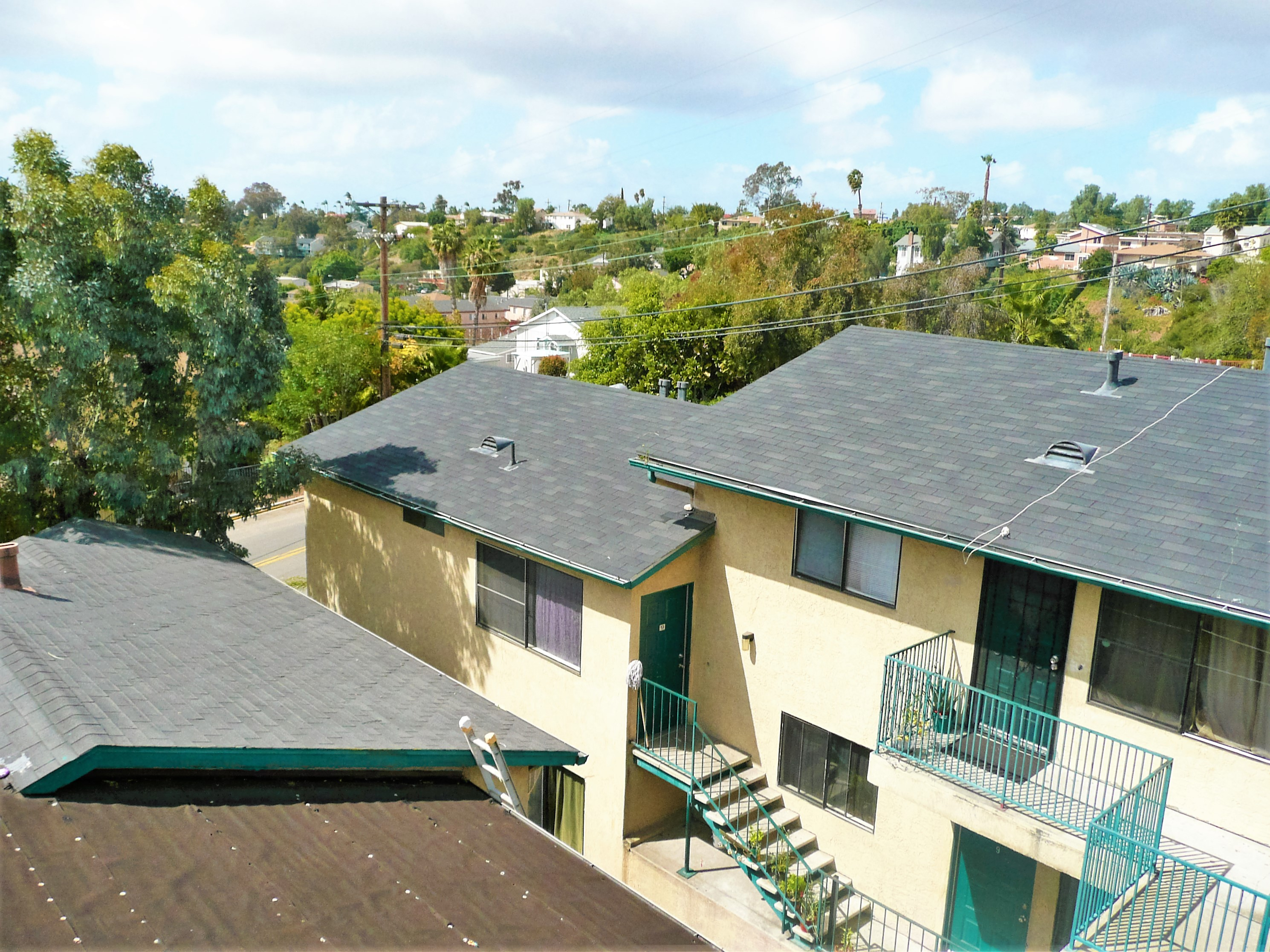 3810-3818 50th Street, San Diego, CA 92105